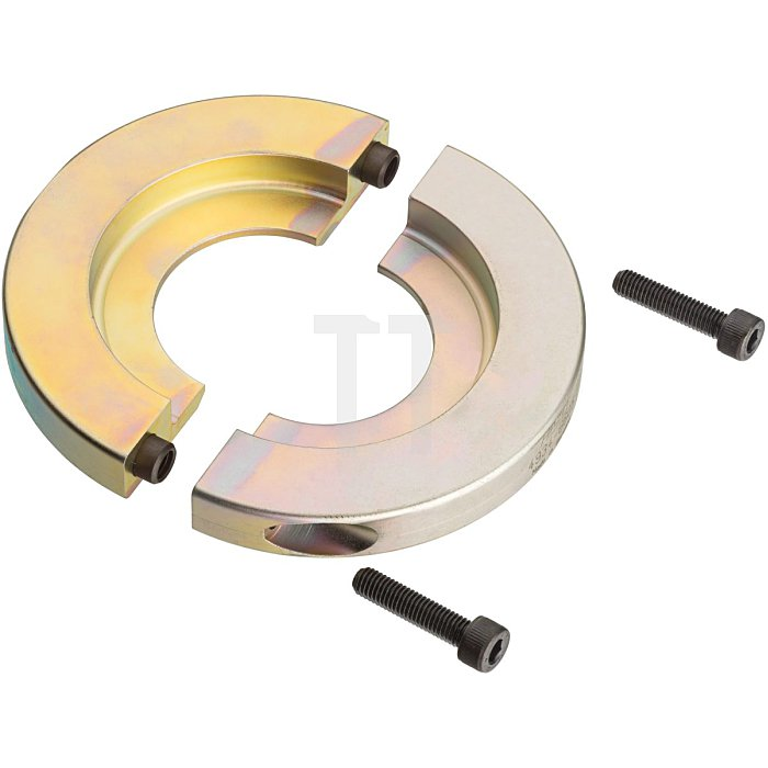 HAZET Stützring-Sortiment - Anzahl Werkzeuge: 3