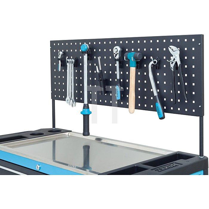 HAZET Vertikale Werkzeug-Lochtafel