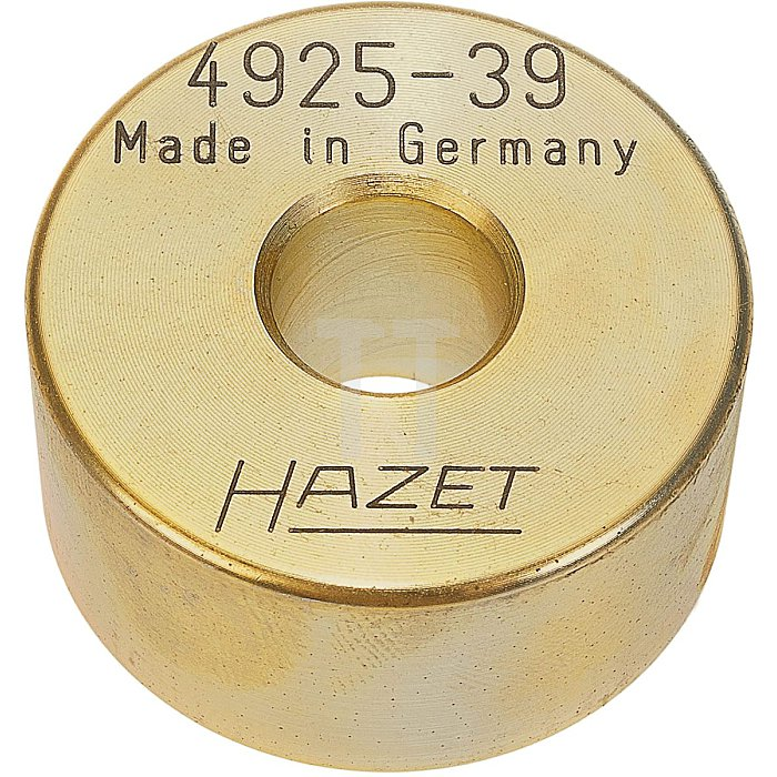 HAZET Zentrierscheibe 37,6 x 19