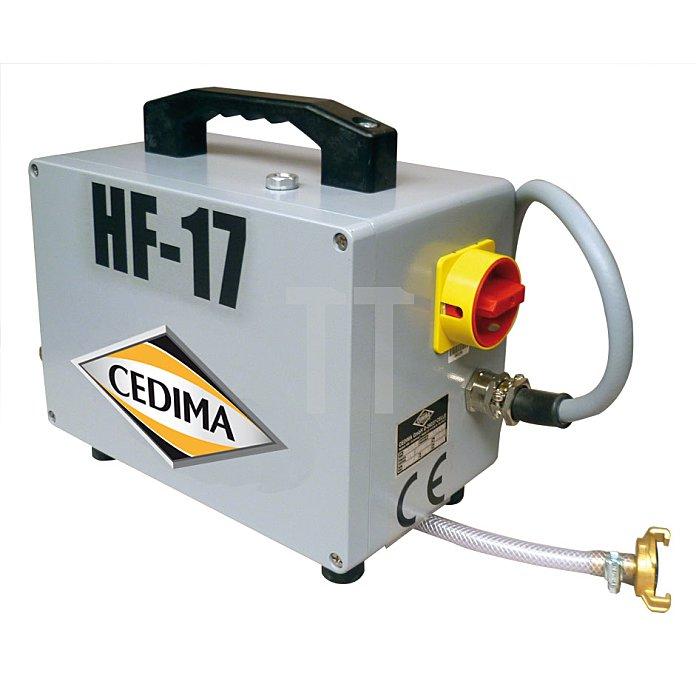 HF-17 Hochfrequenzsteuerung 16 kW