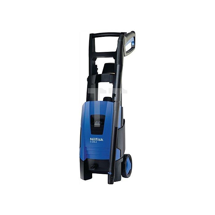 Hochdruckreiniger C 125.4-6 10-125bar 350-520l/h 1,7kW unbeheizt 230V