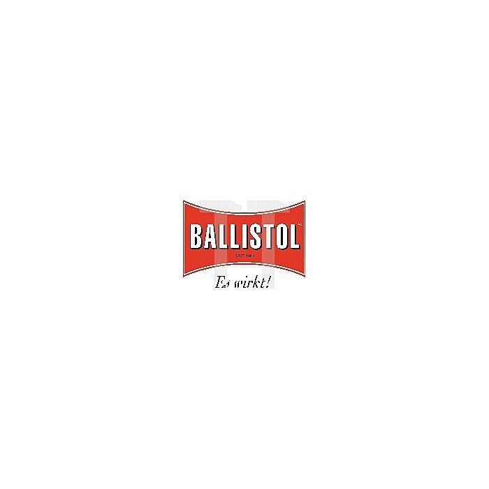 Holzgleit-Spray Ballistol 400ml -10 bis +270 Grad