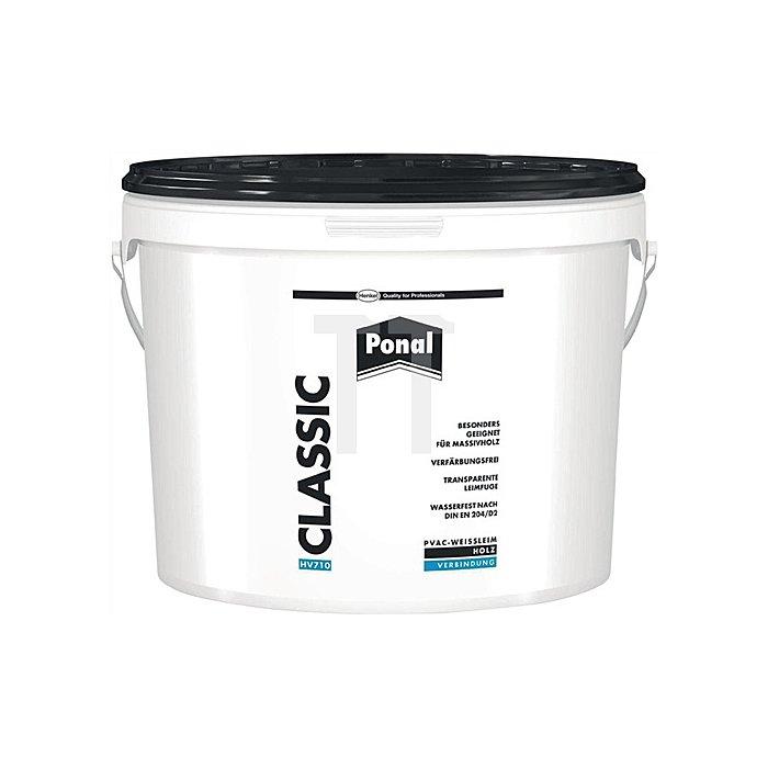 Holzleim Ponal Classic PN 3 10kg HENKEL