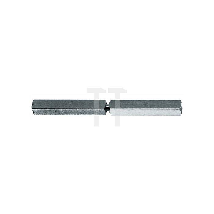 Hoppe Anti-Panik-Stift FS AP L. 65/4/65mm