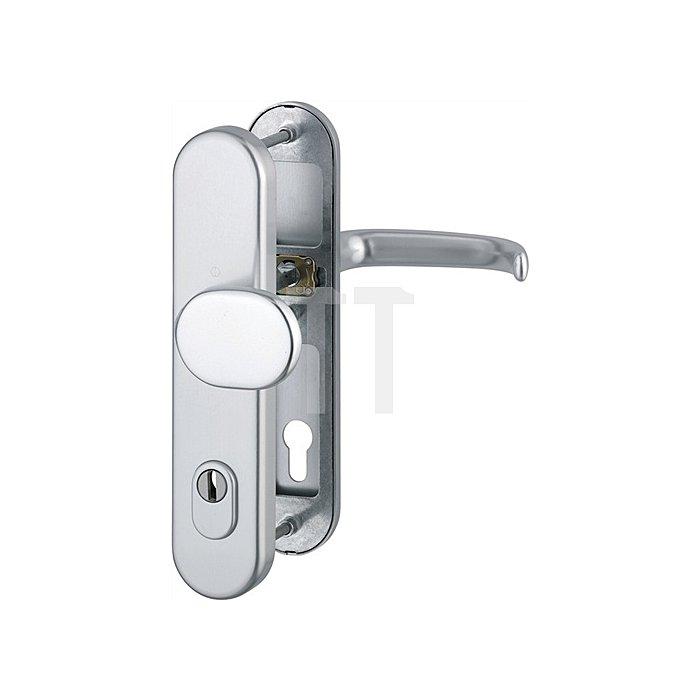 Hoppe Schutz-Wechselgarnitur San Francisco 86G/3332ZA/3310/1301 PZ ZA VK 10mm