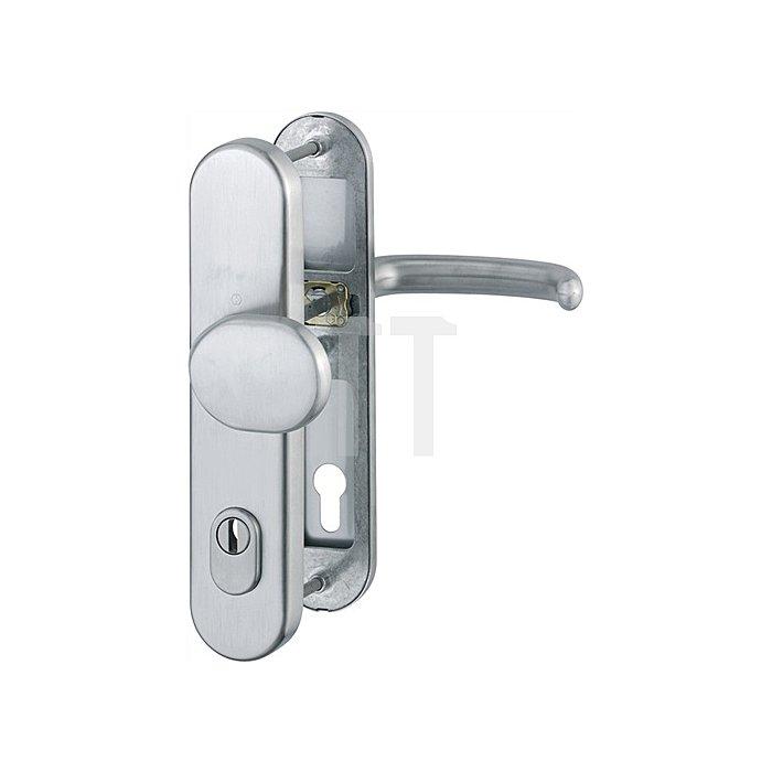 Hoppe Schutz-Wechselgarnitur San Francisco E86G/3332ZA/3310/1301Z PZ ZA VK 10mm