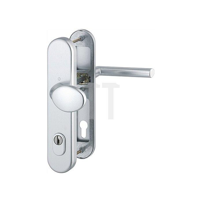 Hoppe Schutz-Wechselgarnitur Stockholm 76G/3332ZA/3440/1140 ES1 SK2 PZ VK 8/10mm