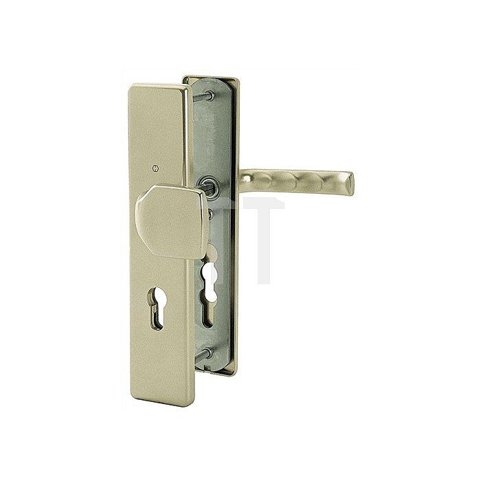 Hoppe Schutz-Wechselgrt.London 61G/2221/2220/113/ ES1 SK2 PZ VK8mm Entf.72mm