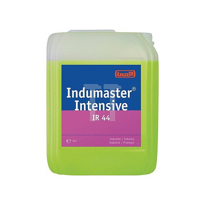 Industriereiniger IR44 10l/Kanister alkalisch fettlösend 100-1000ml/10l