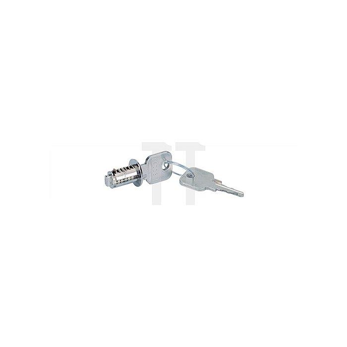 Innenzylinder System Prestige 2000 Z17 / 072583 gleichschließend