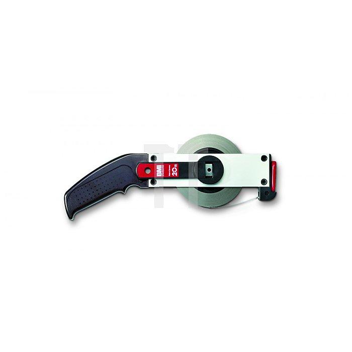 BMI Isolan Bandmaß, 25m, mm/inch, CH 505025025CH