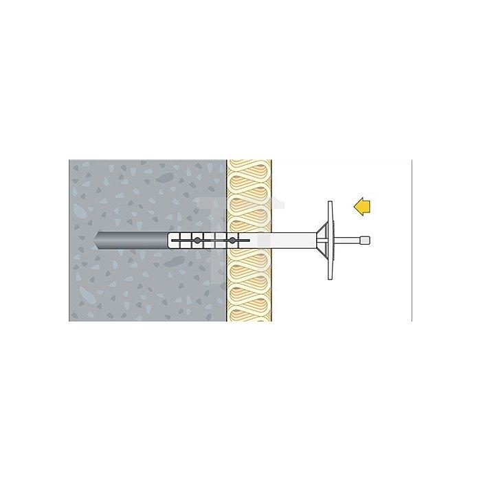 Isolierplattenduebel IPD 10x200 apolo MEA