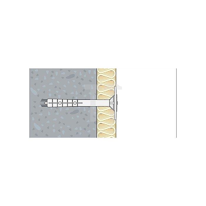 Isolierplattendübel IPD 10x220 apolo MEA