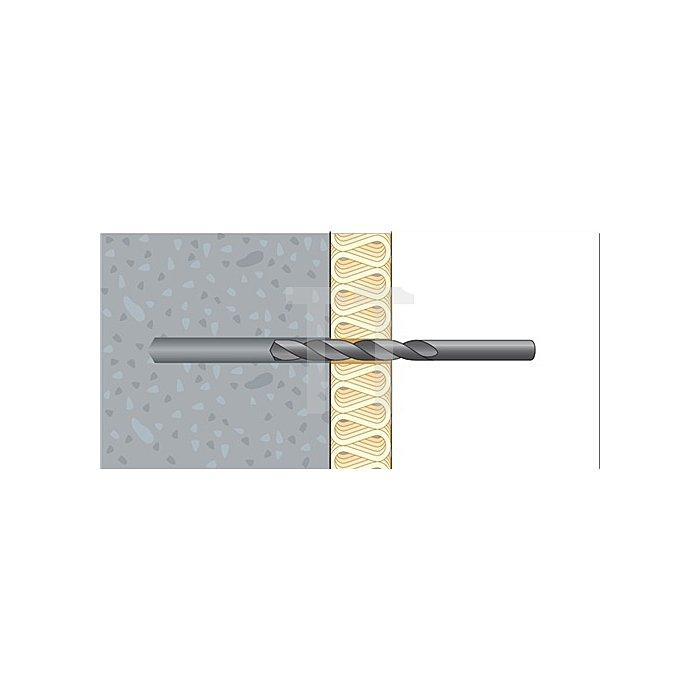 Isolierplattenduebel IPD 10x70 apolo MEA