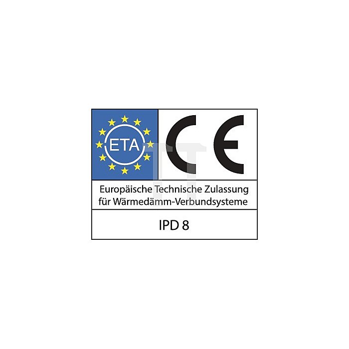 Isolierplattenduebel IPD 8 x 135 apolo MEA