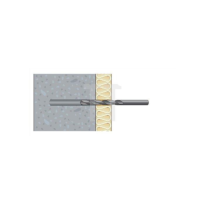 Isolierplattenduebel IPD 8 x 155 apolo MEA