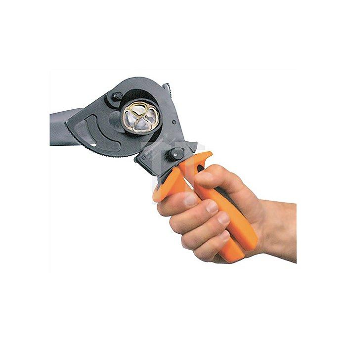 Kabelschneider KT 45 R L.290mm 2-Komp.-Hüllen WEIDMÜLLER