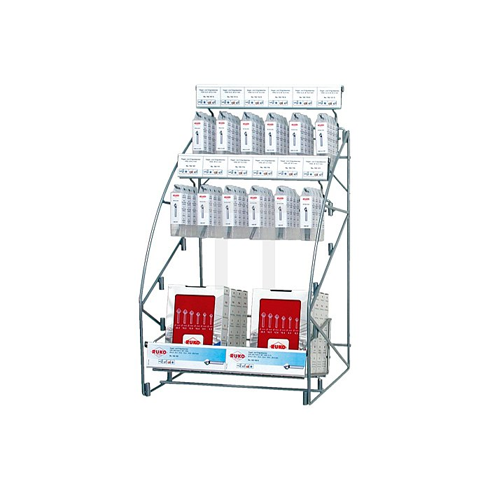 Kegel- und Entgratsenker-Modul DIN 335 Form C 90° HSS + HSS Co 5, in Quadro Pack