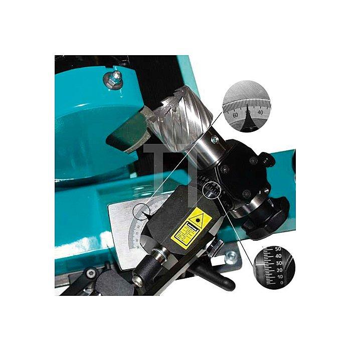Kernbohrerschleifmaschine 1250