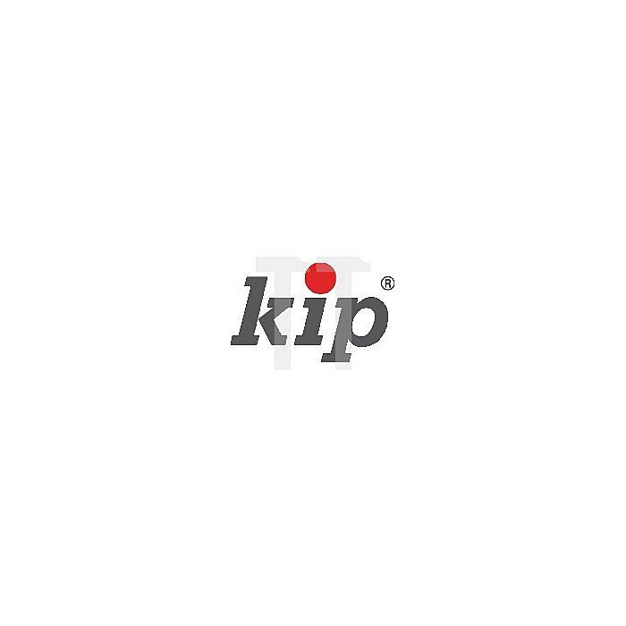 Kip FineLine-tape Washi gelb L.50m B. 50mm