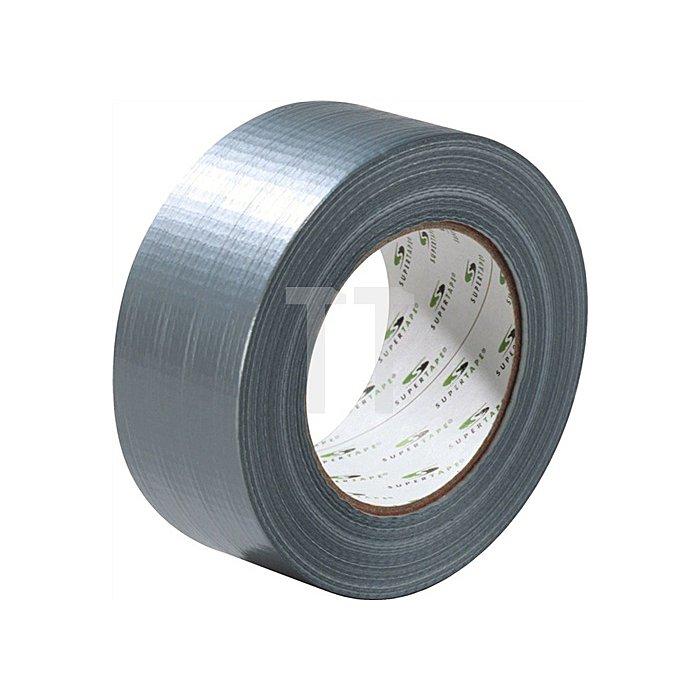 Klebeband Superducht ST311 silver Länge 50m Breite 72mm neutral
