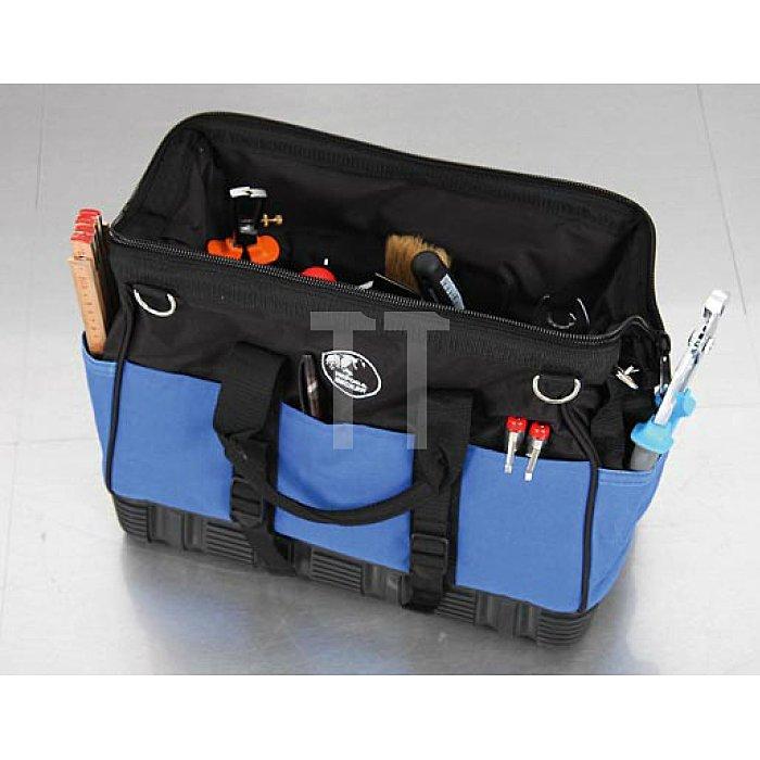 Kleine Werkzeug-Universalsofttasche Polytex 340 x 260 x 195mm