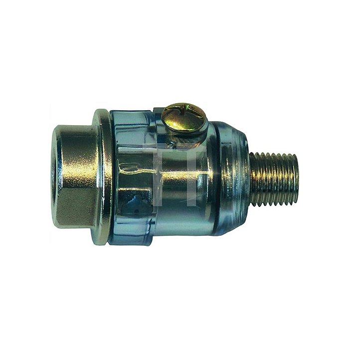 Kleinöler EWO G1/4 13,16mm max (P1) 0,5-10 bar (PN 10)
