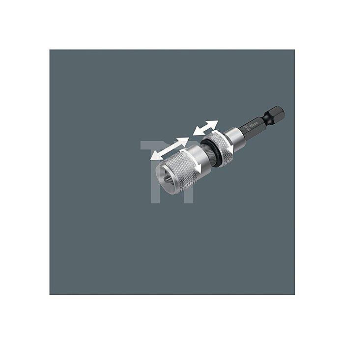 Knarrenset 1/4 Zoll 8 tlg Zyklop Speed/-Metal switch in Klapptasche