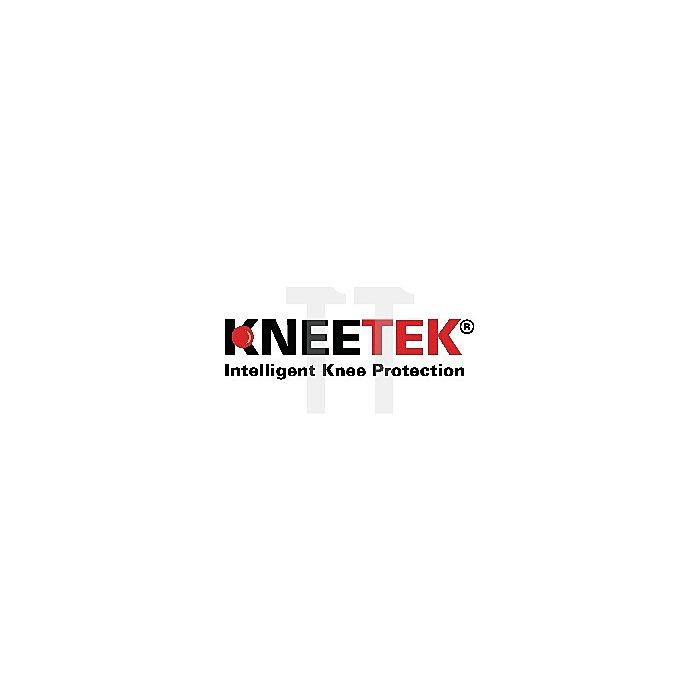 Knieschoner Kevlar-Light rutschfest Kevlargewebe KNEETEK waschbar
