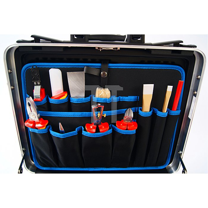 KNIPEX VDE Werkzeugkoffer 00 21 05 HLS Elektro-Installation