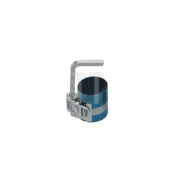Kolbenspannband 2Zoll, d 40-75mm