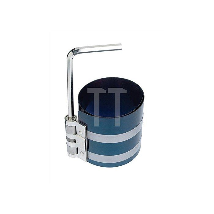 Kolbenspannband 3Zoll, d 57-125mm