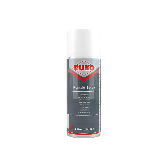Kontakt-Spraydose, 400 ml