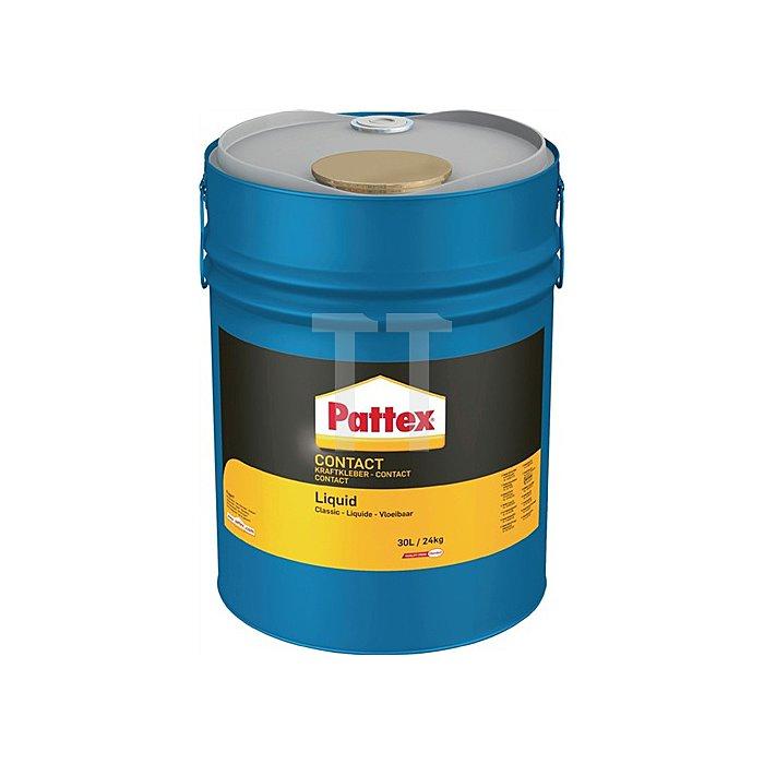 Kontaktkleber 24kg Pattex b.110GradC PCL7C Henkel