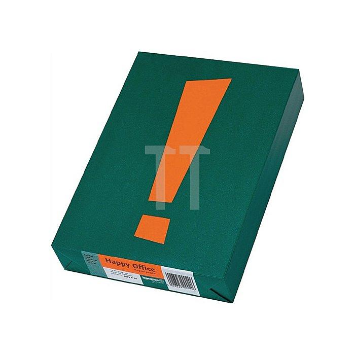 Kopierpapier DINA4 weiss holzfrei 80g/m2 chlorfrei