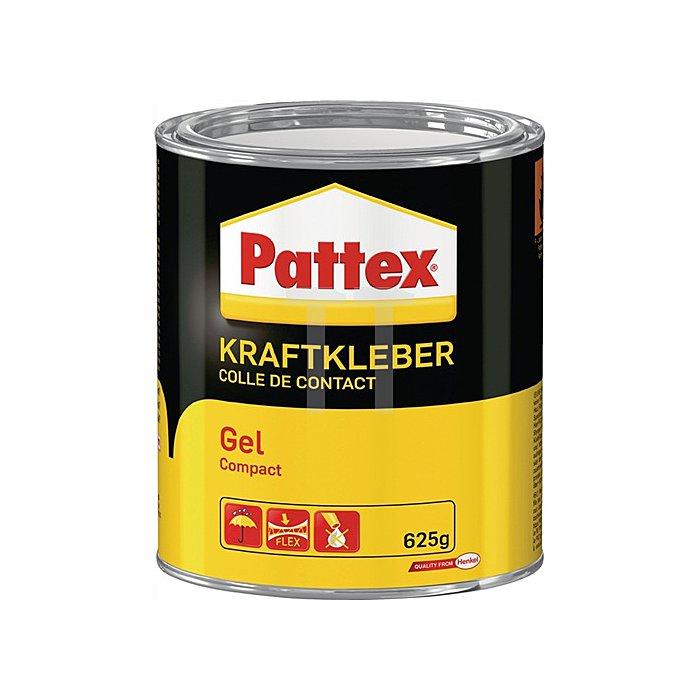 Kraftkleber Compact Gel PT6C 625g