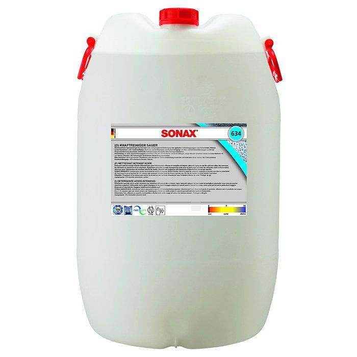 KraftReiniger sauer 60 Liter