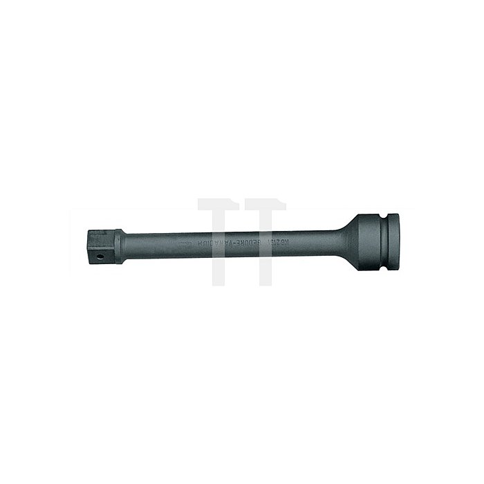 Kraftschrauber-Verlängeru ng 1Zoll 300mm