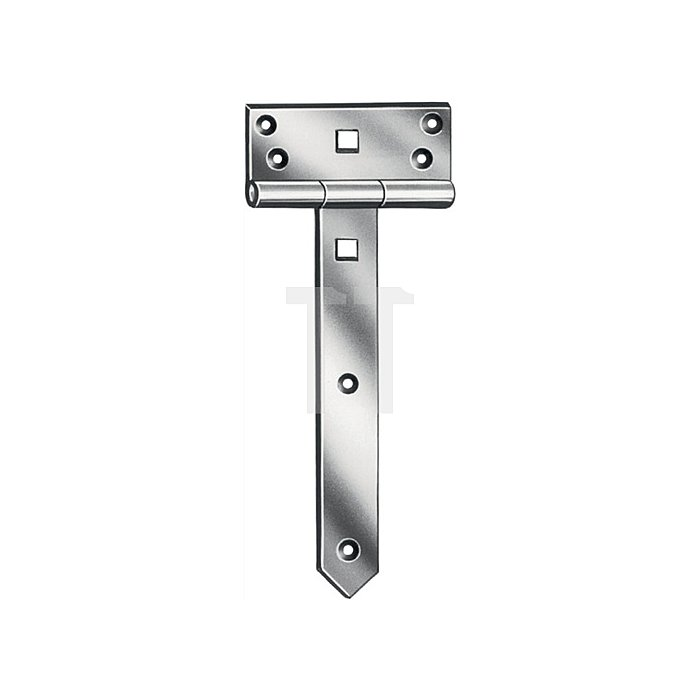 Kreuzgehänge Länge 400 Gewerbebreite 38mm schwer