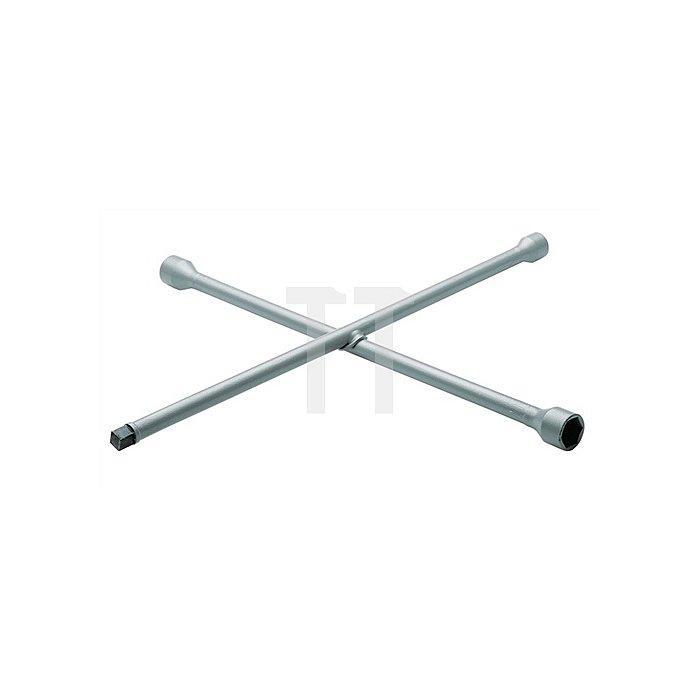 Kreuzschlüssel LKW 24x27x32x3/4Zoll 4-kt 750x750mm