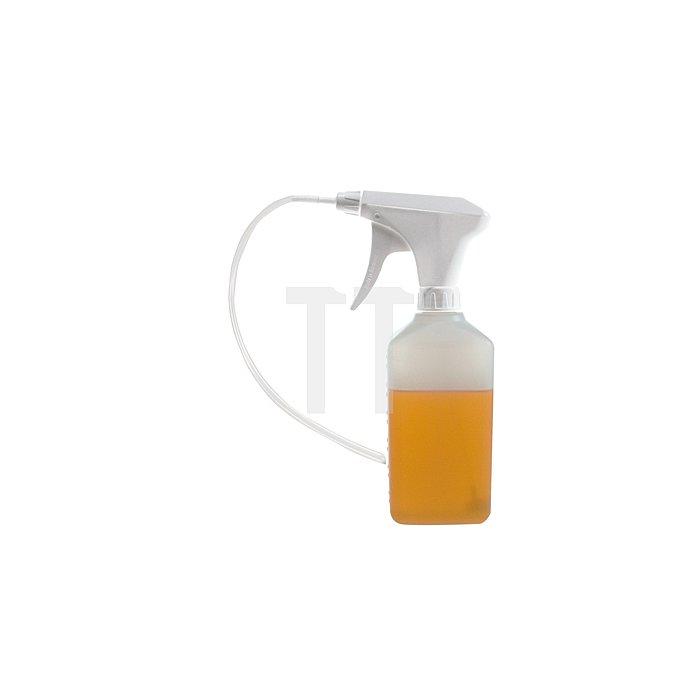 Kühlmittelflasche mit Sprayer