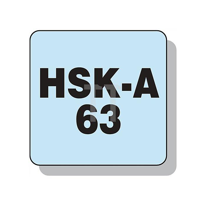 Kühlmittelübergaberohr HSK 63