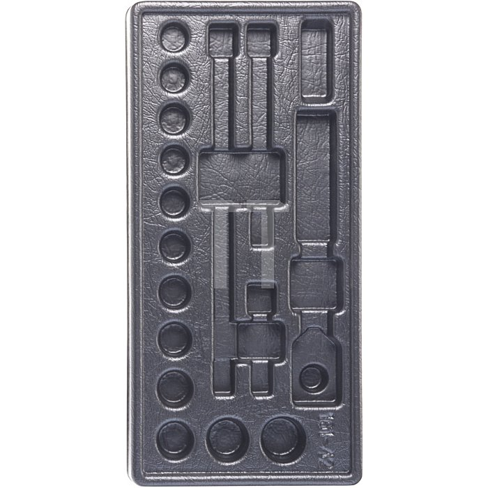 Hazet Kunststoff-Einlage 161-42PL