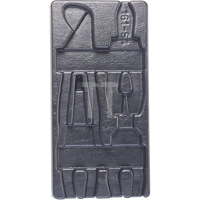 Hazet Kunststoff-Einlage 161-54PL