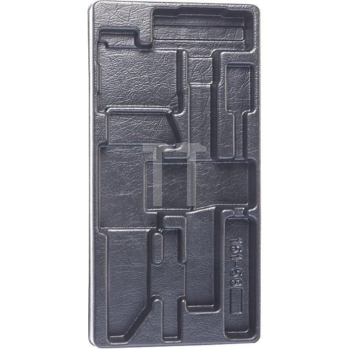 Hazet Kunststoff-Einlage 161-58PL