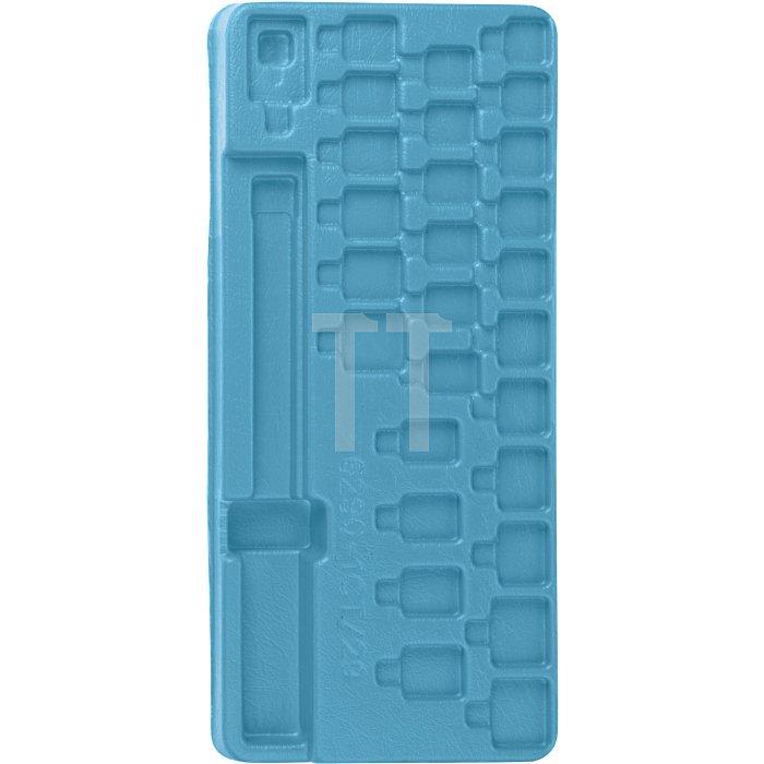 Hazet Kunststoff-Einlage 6290-1/29PL