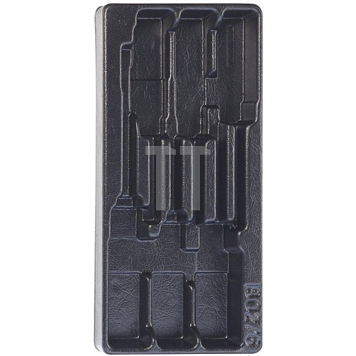 Hazet Kunststoff-Einlage 802/6PL