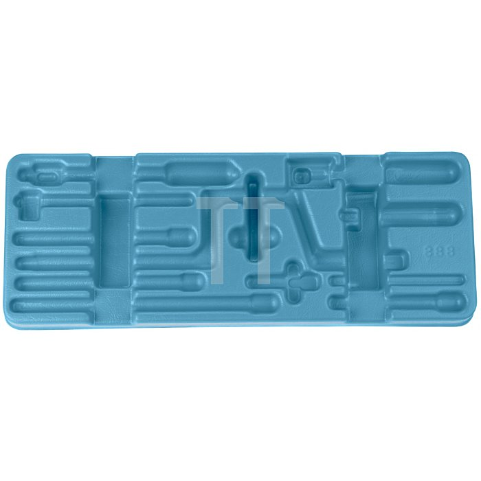 Hazet Kunststoff-Einlage 888PL