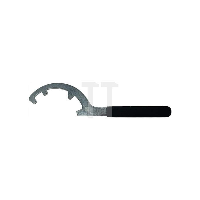 Kupplungsschlüssel A/B/C Stahl Ku.-Griff System Storz DIN14822