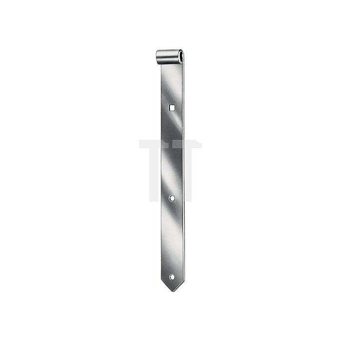 Ladenband Länge 300mm Breite 30mm leicht